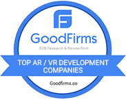 Top AR/VR Development Companies
