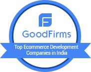 Top Ecommerce Development Companies India