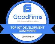 Top IoT Development Companies