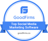 Social Media Marketing Software