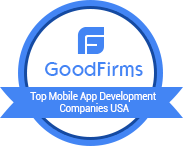Top Mobile App Development Companies USA