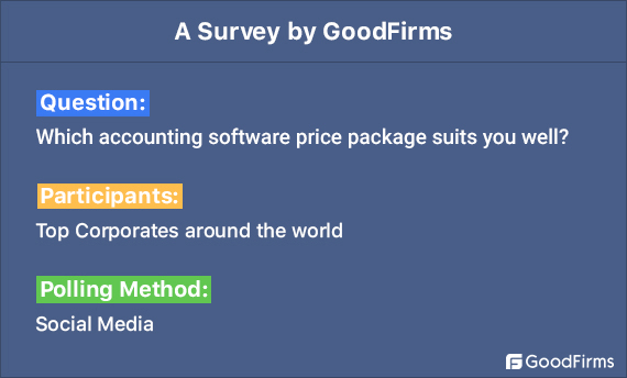 Which Accounting Software Plan Suits You Well?