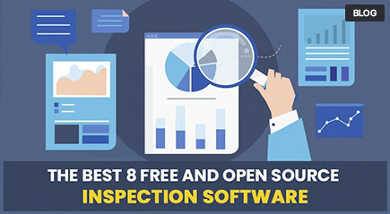 The Best 8 Free and Open Source Inspection Software