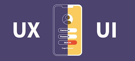 What is the difference between UI design and UX design?