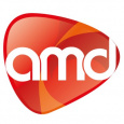 AMD Web Design