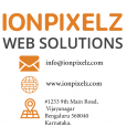 Ion Pixelz Web Solutions