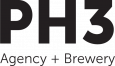 PH3 Agency + Brewery