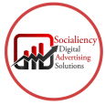 Socialiency Advertising