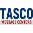Tasco Message Centers